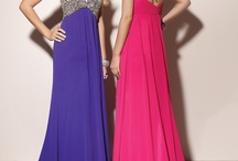Prom dresses / by Veronica