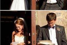 idea for groom n bride