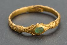 Rings and jewelery