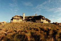 Bush & Fynbos Villa's