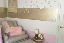 Baby Nevaeh Nursery