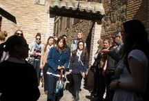 Madrid and Toledo / by Arcadia University Study Abroad Preview