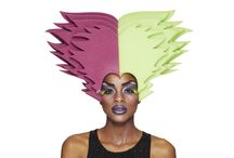 Big Fun: Chris March for Target / I'm partnering with Target on an exclusive line of Halloween wigs! http://bit.ly/1e97kD8