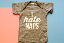 FOR THE LITTLE ONE / Gifts and products for your favorite little human.