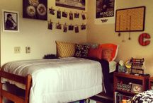 College/Dorm / by Emily May