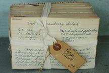 LUV - For my grandad / Scrap booking ideas / by Sandra Robinson