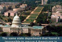 Government Overreach