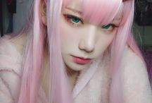 cosplays / ~cuties and cools'