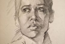 Dessin Portrait / 0