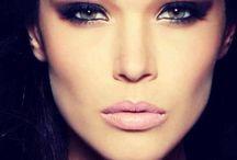 Inspi makeup