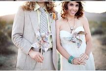 Weddings / by Korynn Blanksma
