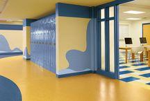 Linoleum Floors Alexiadis