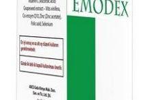 Emodex / Emodex Ürünlerini incelemek için sayfamızı ziyaret edebilirsiniz.