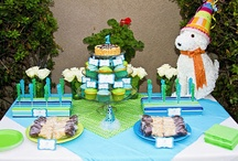 Party Fun! / by Breezy Designs