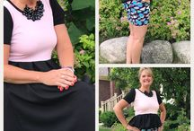 Lularoe Styling tips
