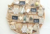 Christmas / Christmas decorating ideas