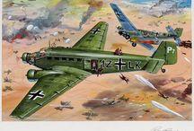 ww2 German Airborne