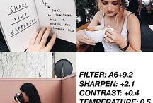 Ig feeds filter