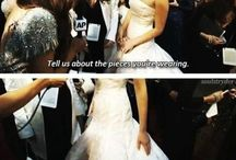 Jennifer Lawrence. Gotta love her!