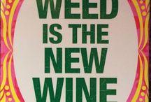 Weed: la marijuana