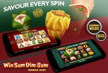 Magical Land of Online Gaming / Enter the land of fun gambling with exciting, entertaining and  pleasurable online gaming.