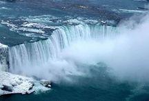 Waterfalls you must visit