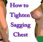 Sagging breast