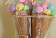 Easter / Easter food & crafts