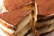 tartas y pasteles dulces....!