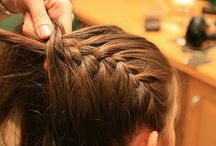 Hair hair hair.....