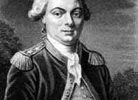 Laperouse / French navigator and explorer born in Albi (Tarn) in South-West France.