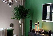πρασινο τοιχου