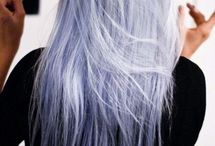 Hair! / Hairstyles and colors