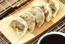 Chinese / Dumpling