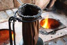 Café / cafezinho  é tudo de bom!