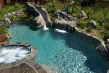Award Winners / Mission Pools Award Winning Pools and Spas have been bringing relaxing times and romantic settings for many people over many years.  Mission Pools - Molding water since 1960.