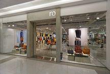 ro Stores