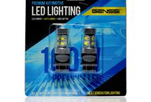 LED Car Bulbs / LED replacement car bulbs that go in the interior, exterior, tail and headlights.