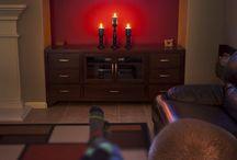 TV Room / by Christopher Veys