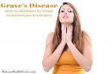 Health - autoimmune disease / by Linda N