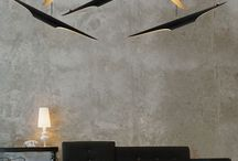 Home Lighting / Lighting ideas and light fixtures for home.