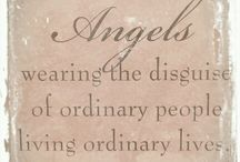 Heavenly Messangers / Angels among us