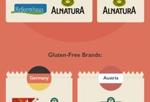 Travel Gluten Free / All the best advice and information about travelling gluten free.  From local dishes to places to eat to making yourself understood around the world, we've got it all.  Except gluten.