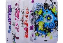 Galaxy Nexus Designs By CruzerLite