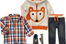 Fall Style for Kids