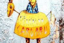 Grafite / by Eleonora Soares