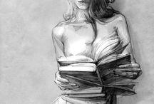 Dibujo & Pintura