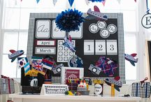 Classroom Themes / by Kendra Hahn