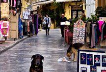 Athens :)