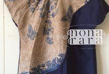 batik lana